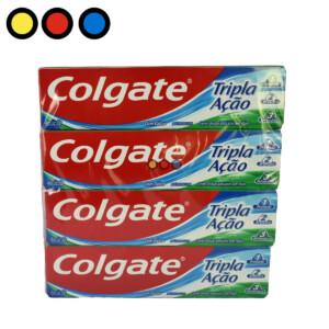 colgate triple precios
