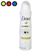 desodorante dove invisible dry precios