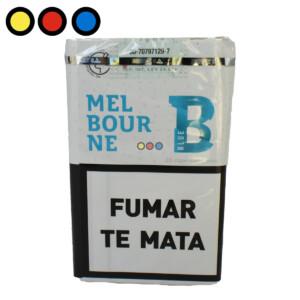 melbourne blue distribuidor