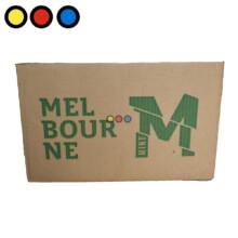 melbourne mint fumador