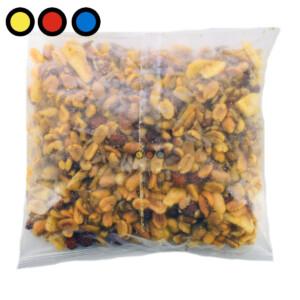 mix frutos secos power up full precios