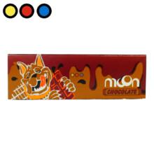 moon chocolate distribuidor