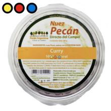 nuez pecan curry precios por mayor