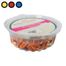 nuez-pecan-mix de frutos secos precios
