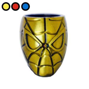 pipa de vidrio spiderman precions online