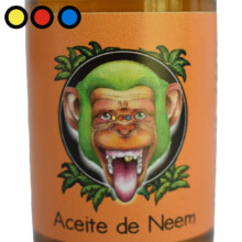 aceite neem 100mm cultivo