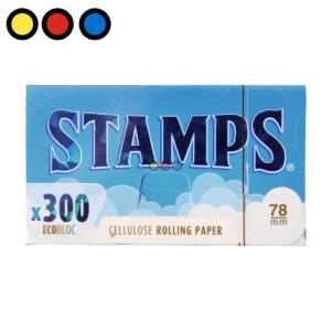 celulosa stamps bloc precios por mayor