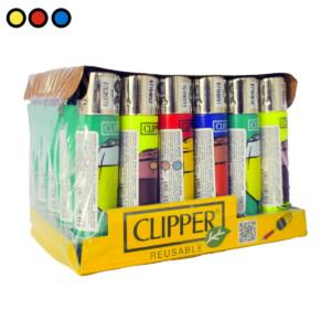 encendedor clipper birras precios mayoristas