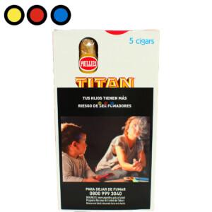 phillies titan precios