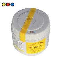 fuente de fosforo y calcio 125 gramos cultiva+ Parafernalia POP