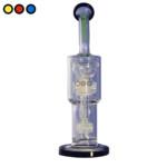 Bong vidrio 23cm DK 6021 Online POP