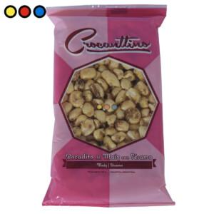 crocante-arroz-maiz-sesamo 60g argentina POP