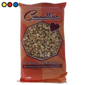 crocante-arroz yamani 60g precio POP